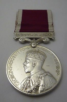 Army Long Service And Good Conduct Medal (Geo V) - Royal Army Ordnance Corps