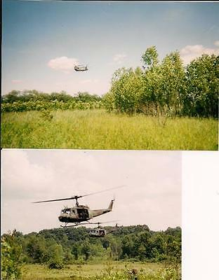 5 Military Photo 3 with Helicopters