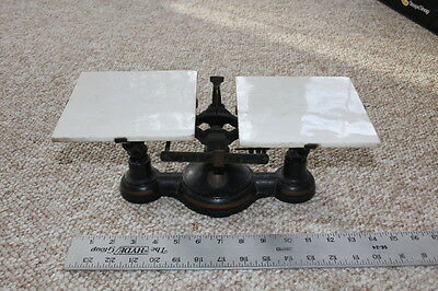 Vintage Scale EIMER & AMEND NEW YORK Apothecary