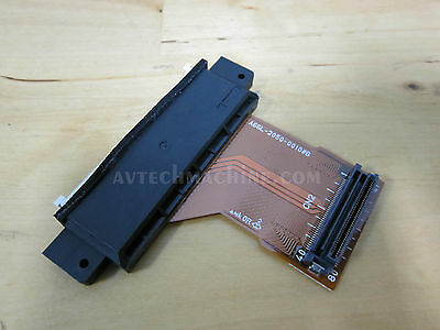 Fanuc Pcmcia Card Slot With Cable A66L-2050-0010#b