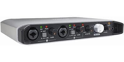 Tascam - IXR - Interface for Ipad, Iphone, Ipod