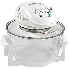 Gourmet by Sensiohome Halogen Oven.