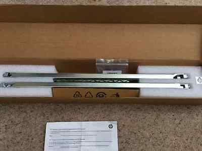 HP Universal 4 post server rack mount for comms cabinet X410 E-Series 1U J9583A