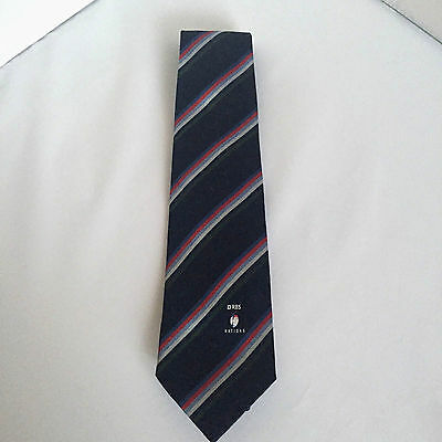 New RBS 6 Nations Silk Tie Rugby Union