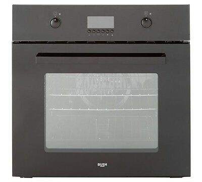 Oven And hob - Black - New