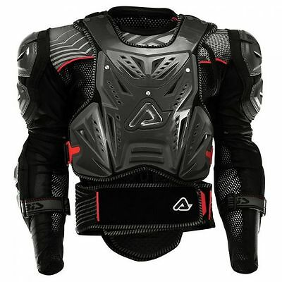 Corpetto Cross Acerbis Cosmo 2.0 Body Armour Tg.s/m