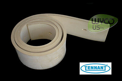 """28/"""" SCRUBBER FRONT TENNANT 5700 700mm SQUEEGEE BLADE 222385 3B"""