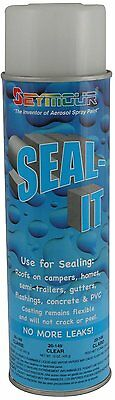 Seymour Paint 20-149 Seal-It Multi-Purpose Sealant, Clear
