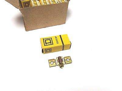 NIB.. Square D Overload Relay Thermal Unit Cat# B11.5 ~ 1-B11.5 ... VM-52G