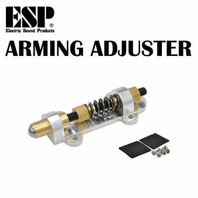 ESP ARMING ADJUSTER Tune Stabilizer FLOYDROSE Free Shipping!!