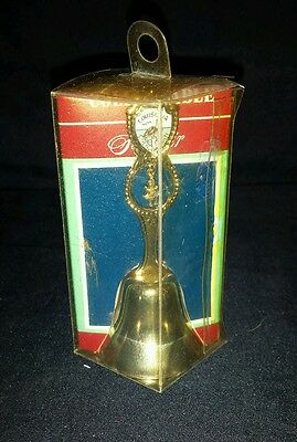 Vintage Collectable Bell Louisiana