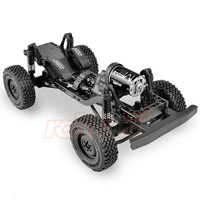 MST CFX 1:10 4WD Front Motor High Performance Crawler EP RC Cars Kit #532148