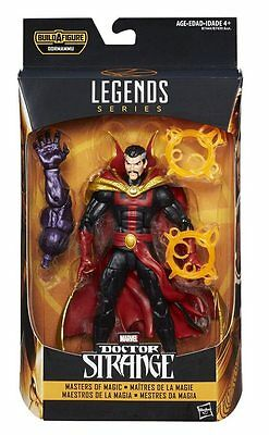 Marvel Legends Doctor Strange / Doctor Strange (Comic Version) / 6 Inch