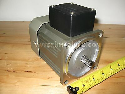 Tl 3P Induction Motor 5Ik60Gu-S3