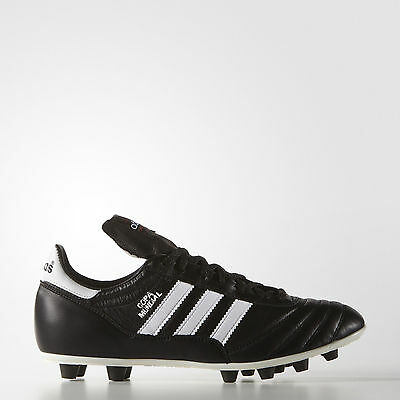 Brand New Adidas Copa Mundial Cleats - Black, US Size 10