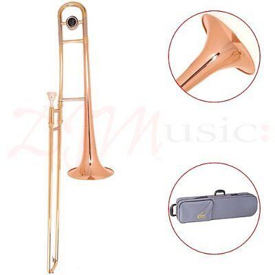 Odyssey Bb Tenor Trombone Outfit with Case