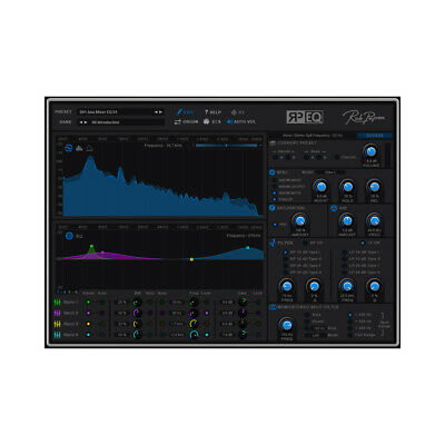 Rob Papen RP-EQ (Download)