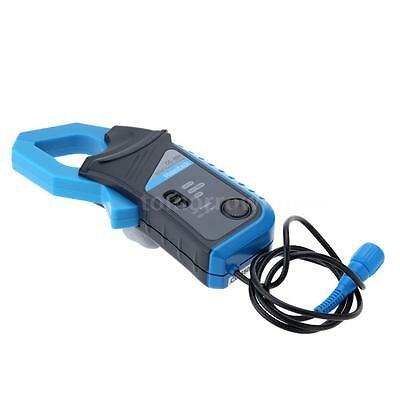 Hantek CC-650 AC/DC Current Clamp Meter with BNC Connector Up to 400Hz 650A V5E5