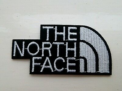 THE NORTH FACE  Iron/Sew-on Patch/Badge  NEW