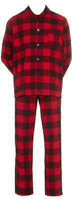 Peter Alexander - Men's Lumberjack Pyjama Set Size XL Extra-Large