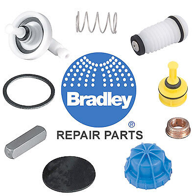 Bradley 140-699 Top Support Bracket