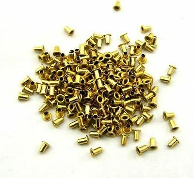 [DEUTSCH] 1000 Beekeeping bee hive frame BRASS EYELETS