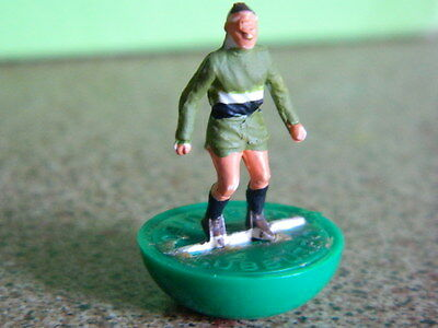 VINTAGE 1970s SUBBUTEO - CLASSIC H/W SPARES - PLYMOUTH - # 54 - HEAVYWEIGHT