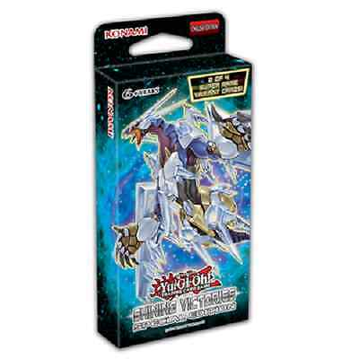 Yu-Gi-Oh! Shining Victories Special Edition Pack