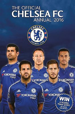 2016 Chelsea Annual One Size