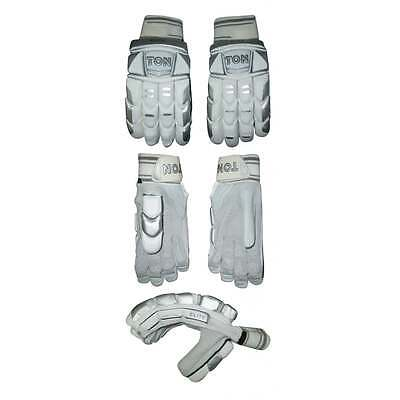 TON Elite Cricket Batting Gloves Men's Right Handed **NEW FOR 2017**