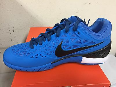 Nike Men's Zoom Cage 2 Tennis Shoe Style #705247402