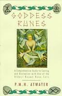 Goddess Runes: A Comprehensive Guide to Casting and Divination With One of...