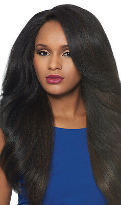 [ Neesha ] Outre Synthetic L-Part Lace Front Wig