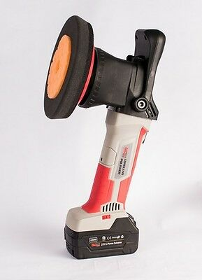 21V LI Variable Speed Cordless Polisher RBL-22002 Brand New!