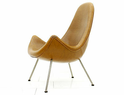 Lounge Chair by Fritz Neth, Germany 1950`s