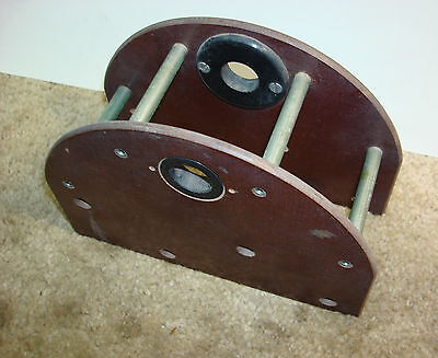 Sailboat Centerboard  Differential Winch Mount & Bearings O'Day Javelin ?