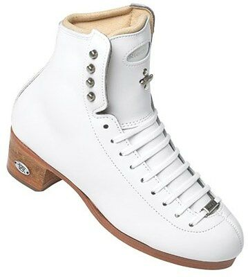 Riedell  #875 TS ice skating boots 4, 5 1/2, or 6 1/2 NEW IN BOX
