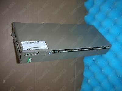 1pc used Fuji PLC FTU340A