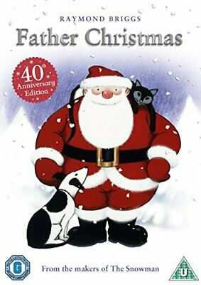Father Christmas [DVD] - DVD  G2VG The Cheap Fast Free Post