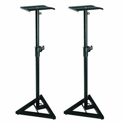 SKORPION Coppia Supporti STUDIO MONITORS STAND