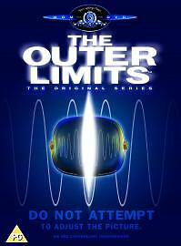 The Outer Limits: Season 1 [DVD] [1963] Original Complete First Series NEW REG 2