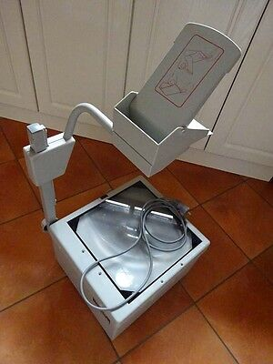 "Overhead Projector -""esselte 501"",colapsible Arm , Strong, Easy Work,  Great"