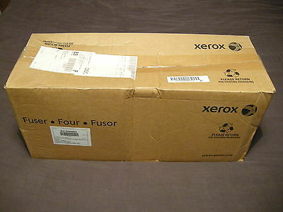 Xerox DocuColor 240 242 250 252 260 WorkCentre FUSER ASSY 220V 641S00003 NEW