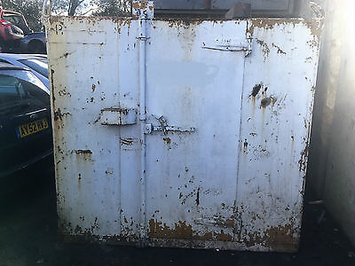 Site Storage Container Safes ,Office, 7x5