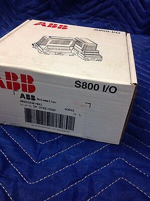 NEW ABB S800 I/O Analog Output Module AO845
