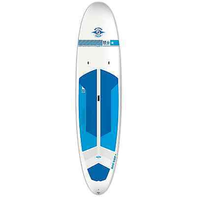 Bic Sport 11'6'' Performer White Ace-Tec Stand Up Paddle Board 2017