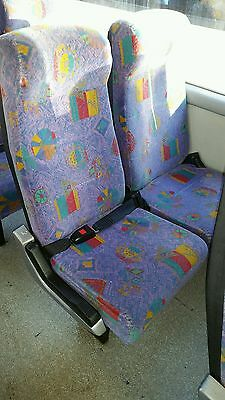 bus seats coach seats 55 seats