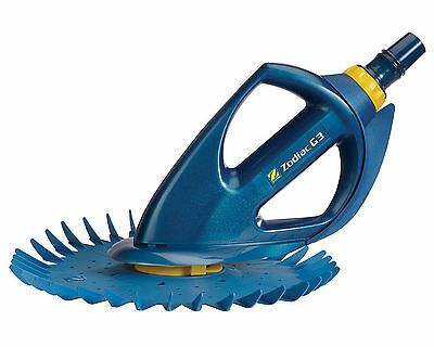 USED - BARACUDA G3 W03000 Inground Suction Side Automatic Swimming Pool Cleaner