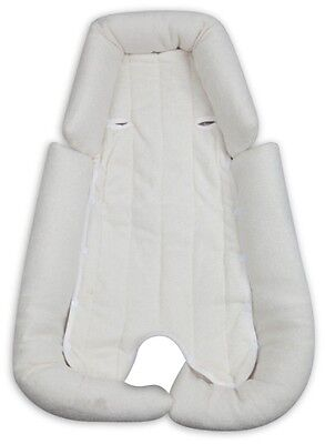 Playette All-Around Deluxe Support (Cream)