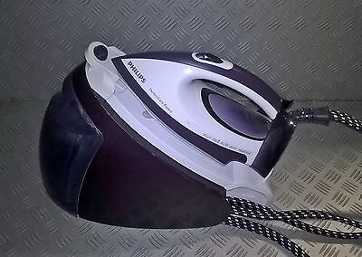 Philips GC9241/02 PerfectCare Steam Generator Iron